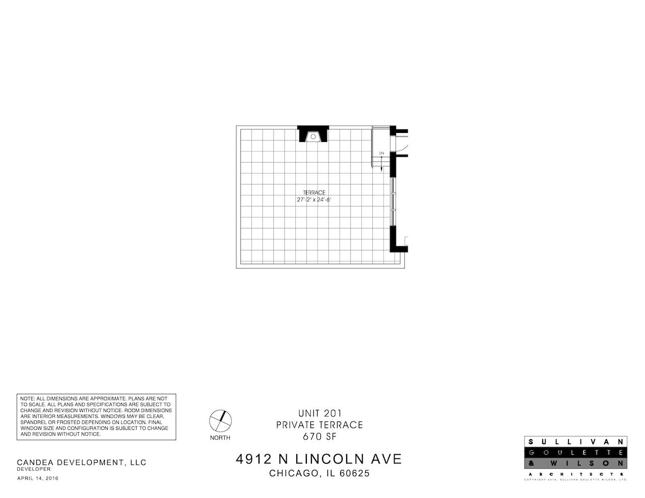 Lincoln4912N_Unit 201 Terrace-1
