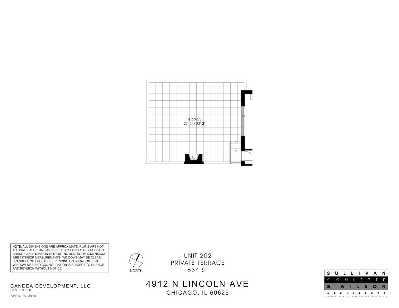 Lincoln4912N_Unit 202 Terrace-1